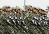 Vietnam holds rehearsal ahead of National Party Congress