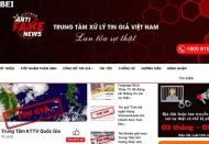 Vietnam has Anti-Fake News Center