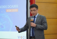 Vietnam's legal reform efforts contribute to positive GDP growth: VCCI