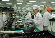 Samsung Vietnam to recover its growth target after pandemic