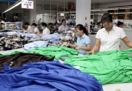 Vietnam faces risk of rising trade deficit with RCEP members