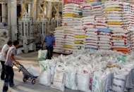 Vietnam to export over 6 million tons of rice in 2021