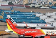 Domestic market to remain priority for Vietnam aviation industry in 2021