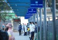 Hanoi tightens control over precautionary measures against Covid-19