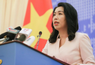 Vietnam voices serious concern over China's newly-enacted Coast Guard Law