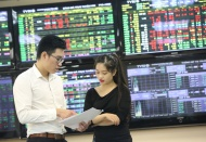 Liquidity soars to record high in Vietnam stock market in January