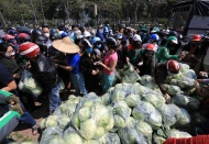 Trade ministry urges clearing hurdles for sales of Hai Duong farm produce