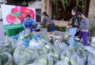 Deputy PM instructs measure to boost consumption of farm produce amid Covid-19