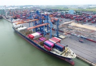 Vietnam Maritime Administration sets up task force to inspect container shipping rates