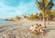 Top destinations coming on top of mind of Vietnamese travelers in 2021