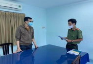 Vietnam Airlines attendant prosecuted for spreading Covid-19