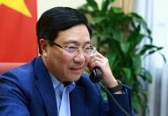 Vietnam, Singapore explore vaccine passport option