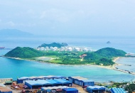 US firm seeks gov't nod to invest US$27 billion in LNG projects in central Vietnam