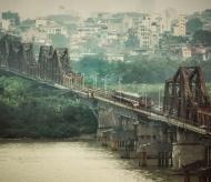Evolution of Hanoi's facelift over the last 20 years
