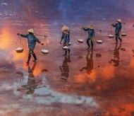Vietnam in the world best photos of #Water2020