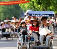 Hanoi reboots tourism industry, focusing on domestic tourists