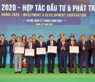 """""""Hanoi 2020 – Investment and Development Cooperation"""" in the eyes of foreign delegates"""