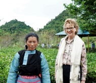 Poverty reduction in ethnic minority and mountainous areas: Leaving no one behind