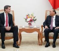 Vietnam PM seeks ADB cooperation in disbursing US$900 million in 2020