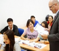 Vietnamese education lures over US$4 billion foreign investment capital