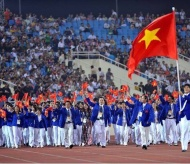 Hanoi to host 23 sport competitions in SEA Games 31