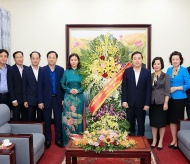 Education sector contributes significantly to Hanoi's achievements