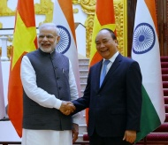 Vietnam – India: Increasing trade and investment relations