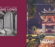 "Hanoi launches photo book ""Temple of Literature"""