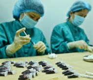Vietnam expects to massively produce own Covid-19 vaccine by mid-2022: Expert