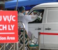 Vietnam suspends all inbound commercial flights