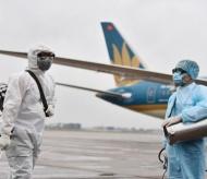 Vietnamese airlines under threat of int'l flights ban