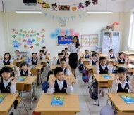 Vietnamese primary students lead Southeast Asia in learning metrics: report