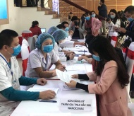 Some 150 students join Vietnam-made Covid-19 vaccine testing