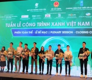 Student awards enhance trend of green architectural design