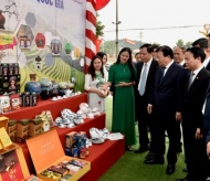 Building new-style rural areas in extremely difficult localities needs flexibility and creativity: Deputy PM