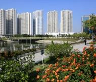 Hanoi Construction Master Plan: New profile, new vitality