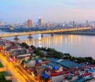 Opportunities for Hanoi to build a developing city