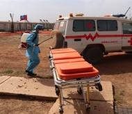 UN asks Vietnam to develop Covid-19 testing center in South Sudan