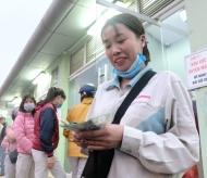 2021 Lunar New Year bonuses: Vietnam employees should accept bonus in kind