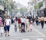 Hanoi travel agencies join hand to overcome Covid-19 pandemic