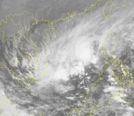 Krovanh storm strikes Vietnam's southernmost province