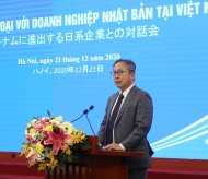 More Japanese firms to leave China for Vietnam: Ambassador