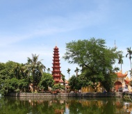 Hanoi's landmarks stand the tests of time - Part 2: The extraordinary heritages