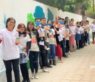 Clean Environment – Green Planet project underway in Hanoi