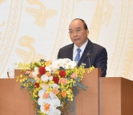 Vietnam should become an agricultural superpower: Prime Minister