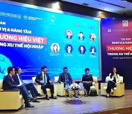 Vietnam strives towards promoting national brand in global market