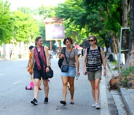 Hanoi tourism earns $13 million in first 3 days of 2021