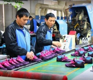 Vietnam exports of leather, footwear down 10% to $16.5 billion in 2020