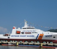 Vietnam to reinforce Coast Guard from now to 2030