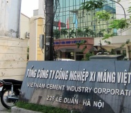 State-run cement producer VICEM posts annual increase of US$30 million in profit